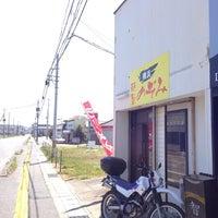Photo taken at のぞみ屋 by おーらい on 5/13/2014