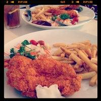 Photo taken at Star Village Western Steak House by Jonathan K. on 2/27/2013
