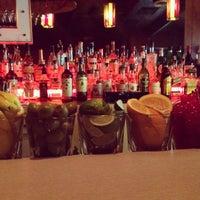 Photo taken at Tornado Room Steakhouse by Jody E. on 6/8/2014