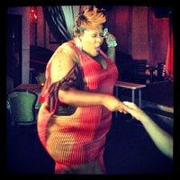 Photo taken at Below Zero Lounge by Daniel R. on 8/30/2013