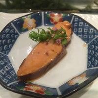 Photo taken at Sushi Shin 鮨辰日本料理 by Phoebe L. on 6/10/2016