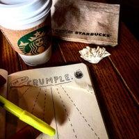 Photo taken at Starbucks by Justine M. on 9/25/2015