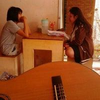 Photo taken at เจ๊หนูมุมนั่งเล่น by Worrawut W. on 11/24/2012