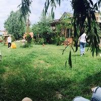 Photo taken at Mahmudia by Lyana 😺🐱 on 6/4/2016