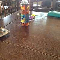 Photo taken at cofetaria Anca by Lyana 😺🐱 on 6/3/2014
