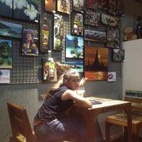 Photo taken at Mini Cafe Phuket by Николай A. on 1/21/2014