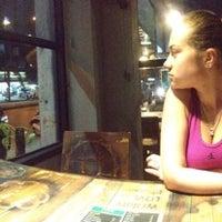 Photo taken at Mini Cafe Phuket by Николай A. on 1/8/2014