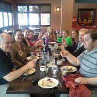 Photo taken at Marina II Restaurant by Joseph D. on 11/28/2013