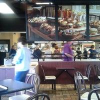 Photo taken at Burger King by Joseph D. on 4/28/2014