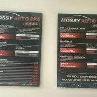 Photo taken at Mossy Toyota by Comic-Con G. on 5/27/2016