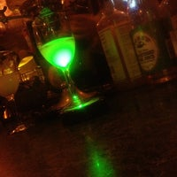 Photo taken at Tony Seville's Pirates Alley Cafe & Old Absinthe House by Rev &. on 1/3/2013
