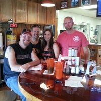 Photo taken at Hooters by Brian N. on 7/22/2014