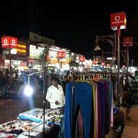 Photo taken at Market Building Complex by Partha sarathi H. on 3/19/2013