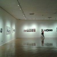 Photo taken at Museo Raúl Anguiano (MURA) by Héctor B. on 10/26/2012