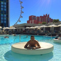 Photo prise au The POOL at the LINQ par Seba  O. le10/22/2015