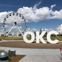 Photo taken at Wheeler Ferris Wheel by Beau M. on 9/2/2018