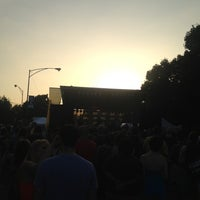 Photo taken at The Boulevard (Bash) by Jenny F. on 8/25/2014