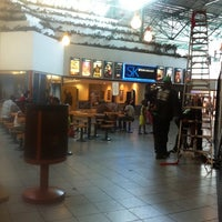 Photo taken at Ster-Kinekor Junction by V_I_C_E on 12/18/2013