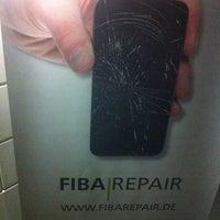 Foto tomada en FIBA Solution por Thomas G. el 10/7/2013