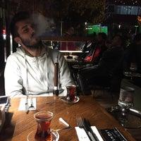 10/4/2018 tarihinde hakan ü.ziyaretçi tarafından Smoky Lounge'de çekilen fotoğraf