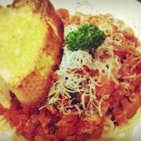 Photo taken at Farang Kitchen by MiniMe on 4/5/2014