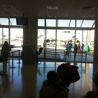 Photo taken at Terminal Anexo by Diogo F. on 1/5/2013