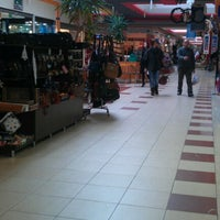 Photo taken at Carrefour by Pop S. on 12/11/2012