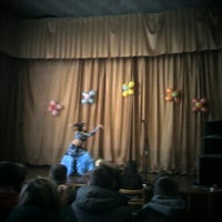 Photo taken at Средняя школа №28 by Eugeny M. on 2/2/2013