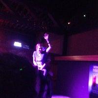 Photo taken at Big City Saloon by Jenna C. on 4/21/2013