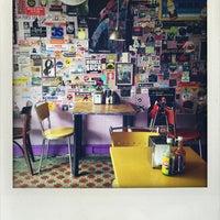 Photo taken at El Loco Burrito by Nicole F. on 4/29/2013