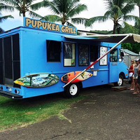Foto tomada en Pupukea Grill por Nicole F. el 8/27/2015