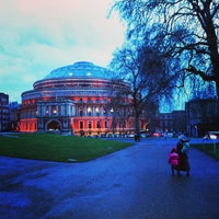 Foto scattata a Royal Albert Hall da Carlos T. il 3/16/2013