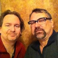 Photo taken at Tony Mandina's by Warren V. on 2/20/2013