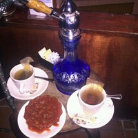 Photo taken at Sheesha Lounge by 1 Sly M. on 9/30/2012