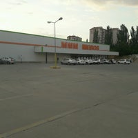 Photo taken at Migros by qökhan Demirdag 5. on 8/10/2016