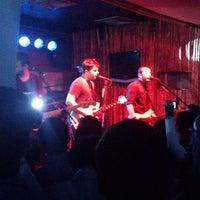Photo taken at Bahía Rasta Bar by Jorge D. on 6/30/2013