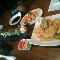 Photo taken at Poke Sushi by Nena E. on 10/14/2014