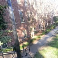 Photo taken at Suwannee Room by Eduardo A. on 11/19/2012