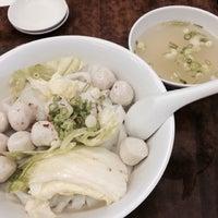 Photo taken at Vien Huong Restaurant by Jennifer Y. on 9/19/2014