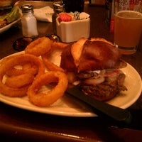 Photo taken at RAM Restaurant & Brewery by Christian T. on 4/15/2013