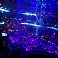 Foto scattata a OMNIA Nightclub da Joe V. il 5/24/2017