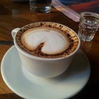 Photo taken at Caffè Savona by Nico P. on 4/10/2013