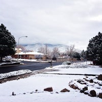 Photo taken at Northeast Heights by Shane R. on 12/22/2013