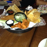 Photo taken at Applebee´s by Pedro M. on 12/20/2012