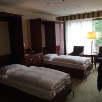 Das Foto wurde bei Maritim Hotel Berlin von Kevin am 4/24/2014 aufgenommen