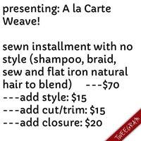 Allure Hair Designs