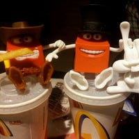 Photo taken at McDonald's by Gamze M. on 2/11/2013