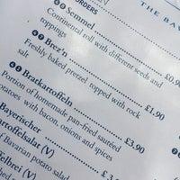 Photo taken at Stein's Bavarian Restaurant by Daniela K. on 6/4/2017