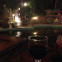 Photo taken at Mona Titti Restaurant by Nuray Ç. on 10/16/2016