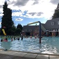 Foto tomada en Sellwood Pool por Liz M. el 6/26/2018